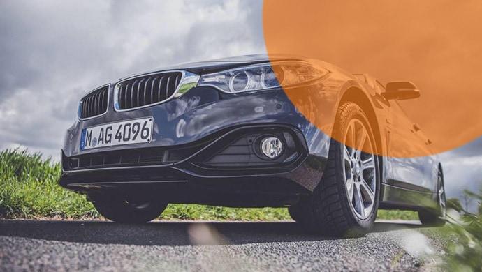 MietwagenNews: So klappt die Miete eines BMW 4er Coupés bei Sixt