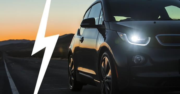 Ab 2050 sollen auf Mallorca nur noch Elektroautos fahren