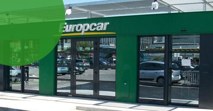 Hat Europcar in Großbritannien zu lange Mietverträge abgeschlossen ohne dafür eine Lizenz zu habena