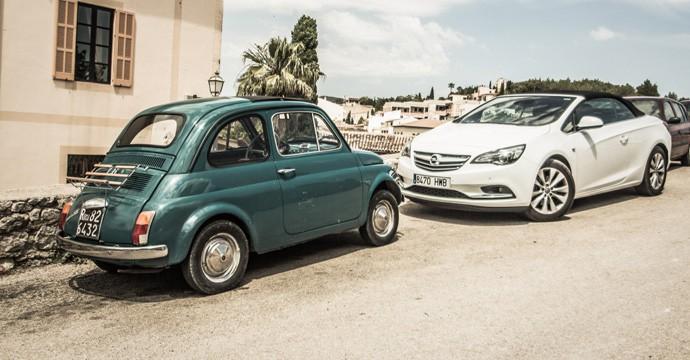 Mallorca hat die Insel voll - Kommt die Mietwagenbremse?