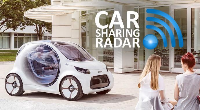 CarsharingRadar - So sieht car2go das Carsharing der Zukunft