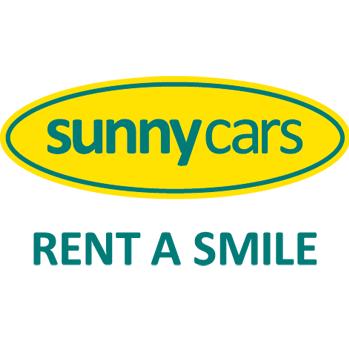SunnyCars Mietwagen