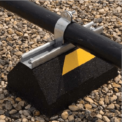 Model  C10 C  Rubber Support Series with 1316