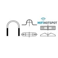 Een 4 Dbi Mificon Marine antenne voor LTE, UMTSen wifi kopen?