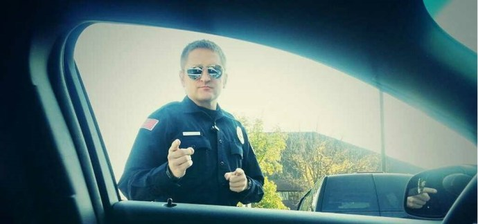 do you know why i pulled you over2