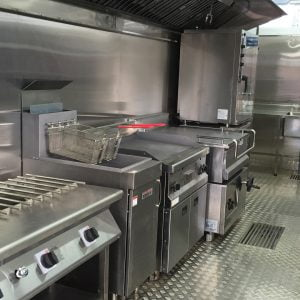 mobile kitchens kitchen faucet hose extension mifram security equipment can be changed as required by the cooks