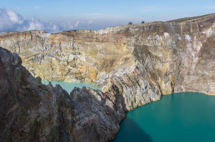 Le Volcan Kelimutu Et Ses Lacs Multicolores Notre Blog