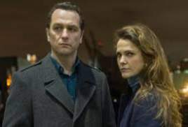 torrent the americans