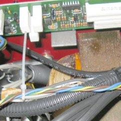 6 Pin Connector Wiring Diagram Vw Golf Mk4 Towbar Spool Guns For Lincoln Weld Pak Welders | Mig Welding Forum