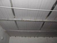 Roof Condensation & Iu0027ve Joined The Seams With ...