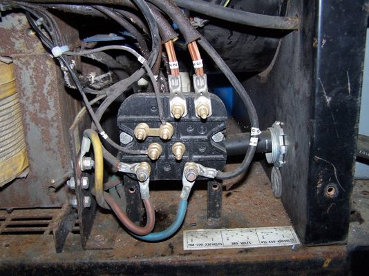 miller 250 welder wiring diagram vauxhall astra trailer dialarc hf trusted online e 2 phase or 3 mig welding forum