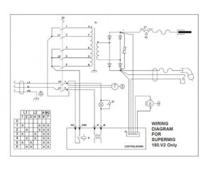 Sealey 1701 Voltage control switch | MIG Welding Forum