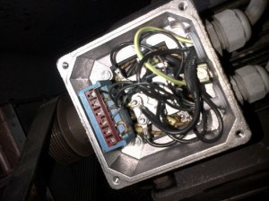 3 phase motor wiring | MIG Welding Forum