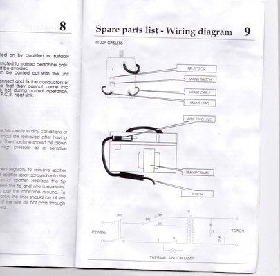 Arc Welder Diagram, Arc, Free Engine Image For User Manual