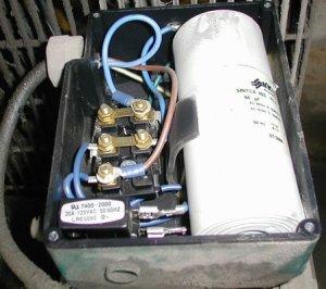Clarke SE16C150  pump rebuild tips | MIG Welding Forum