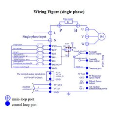 Vfd Starter Wiring Diagram 2008 Jeep Grand Cherokee Stereo Please Help A Pendant To Inverter | Mig Welding Forum