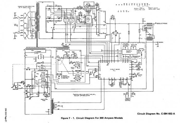 Lincoln Mig Welder Wiring Diagram, Lincoln, Free Engine