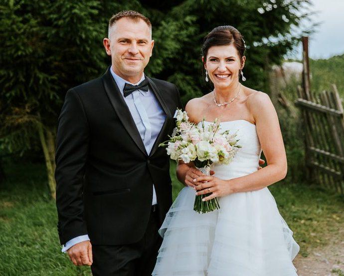 Monika i Grzegorz