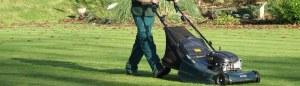 Lawn Services Glasgow