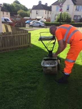Regular Grass Cutting Blantyre