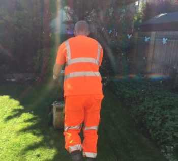 grass cutting shawlands