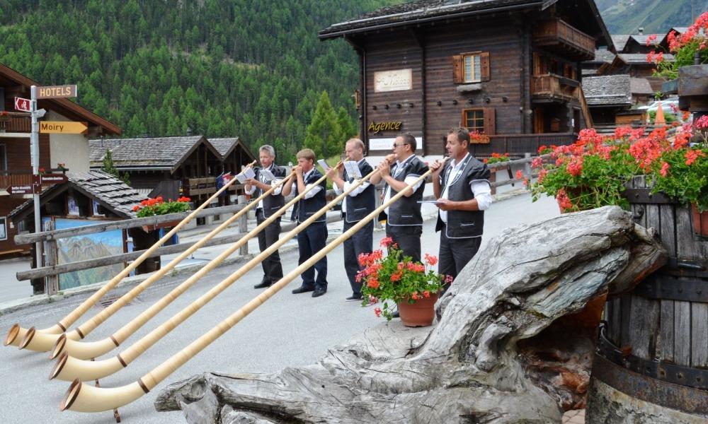 Folk Music festival