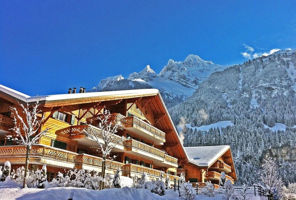 Prix du Luxury Travel Guide pour The Lodge