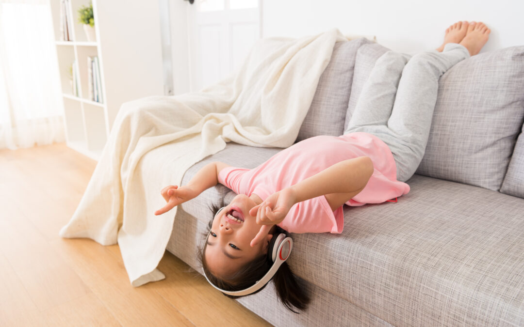 5 Calming Relaxation Techniques For Kids