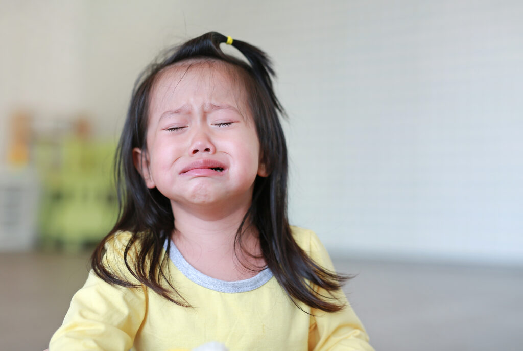 what are tantrums and what do they mean