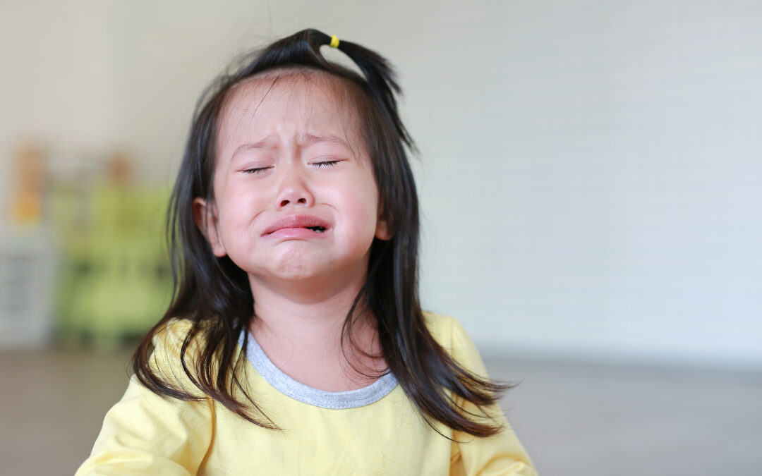 What are Tantrums and What do they Mean?