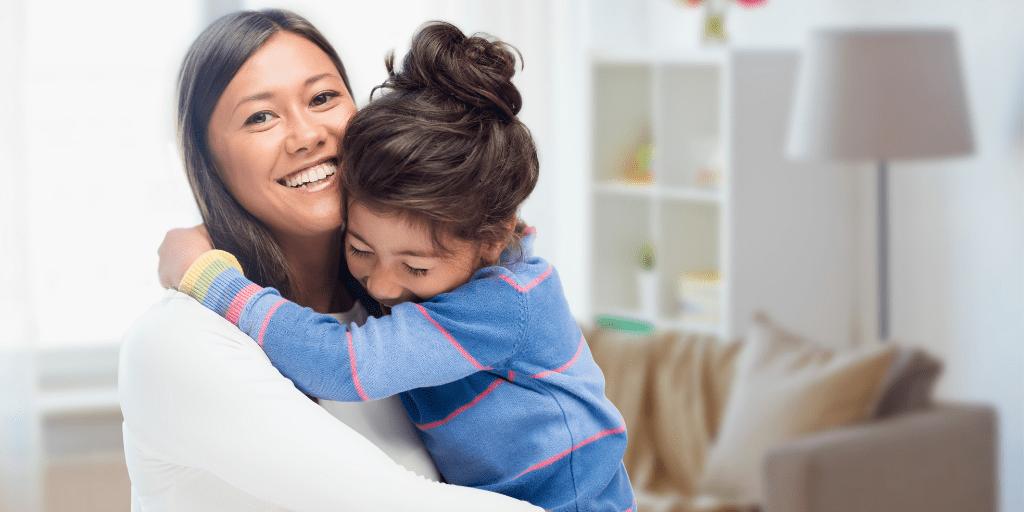 Helping Children Feel Hopeful