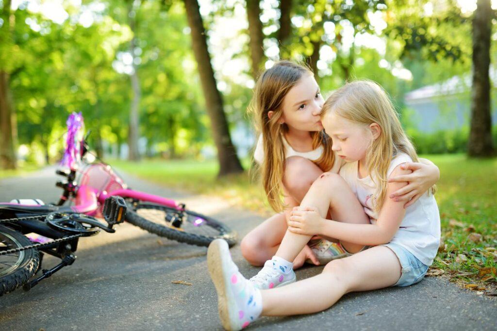 Empathy activities for kids