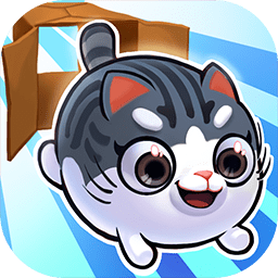 KITTY IN THE BOXicon
