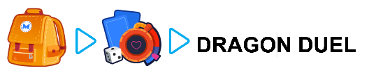 dragon duel instructions