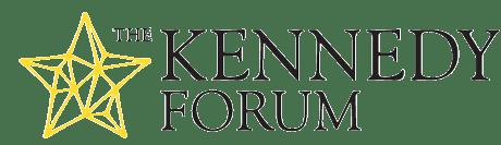logo The Kennedy Forum