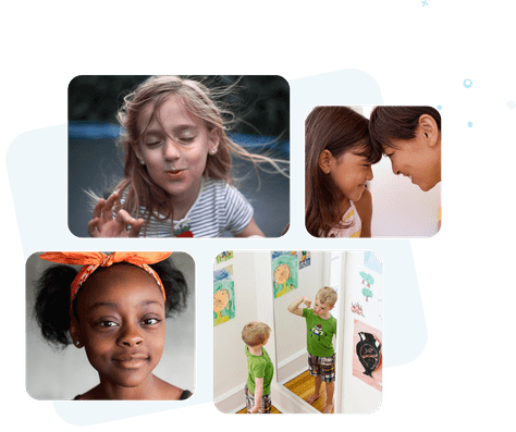 helping kids build emotional support tools