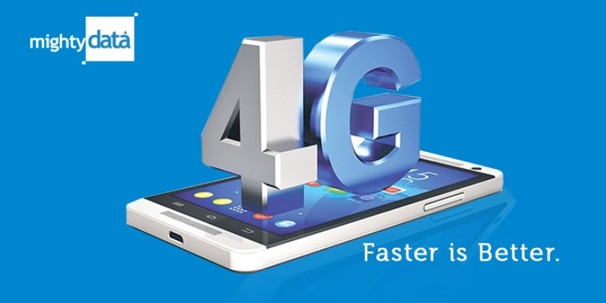 4G LTE –THE 4th GENERATION OF MOBILE NETWORKS