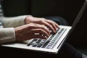 One of the side hustles I've done is blogging.