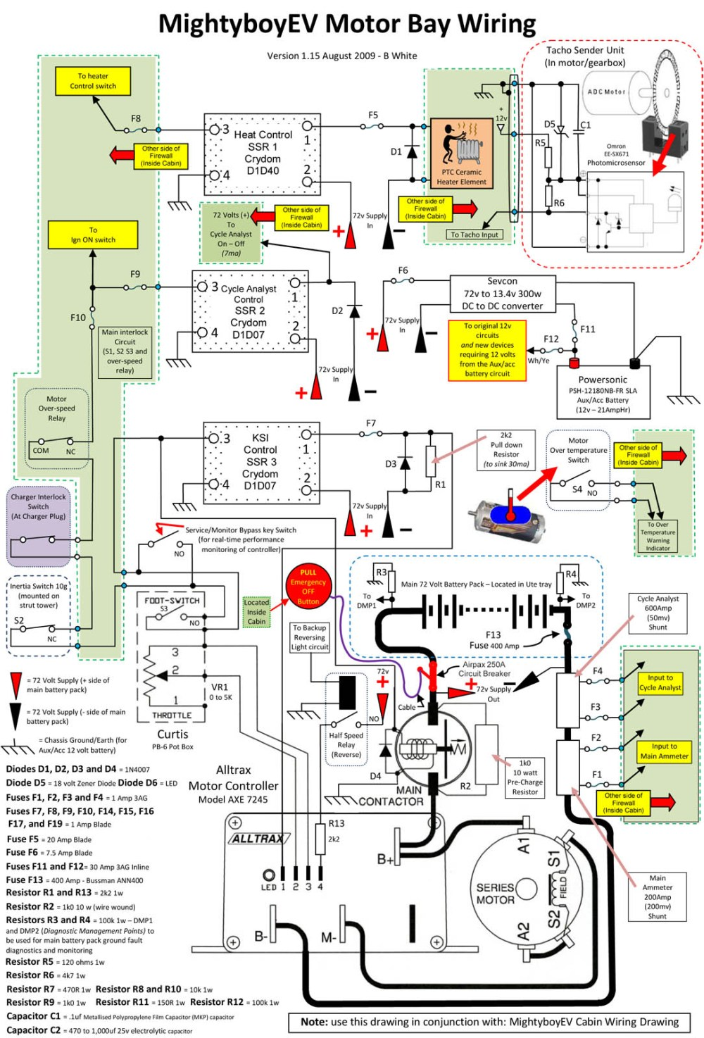 medium resolution of wiring diagram motor bay wiring diagram symbols 72v wiring diagram