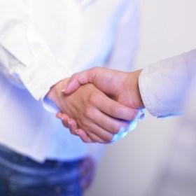 Build business via relationships