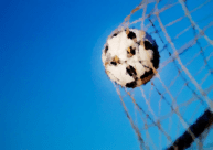 Content Marketing Goals - as exciting as soccer goals
