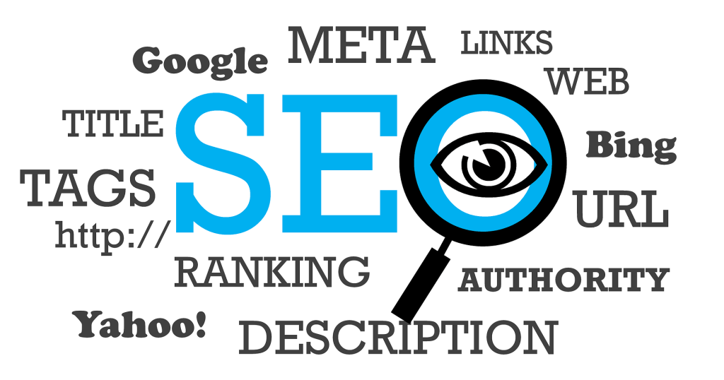 seo search engine optimization keywords