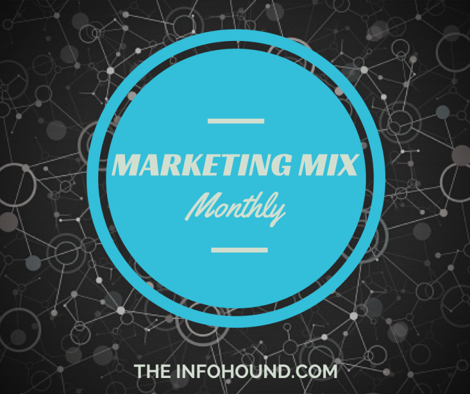 Marketing Mix Monthly