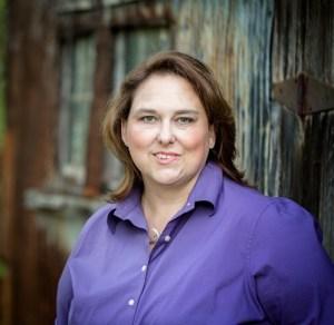 Jennifer Burke of Mighty Marketing Mojo photo from Chorus Photography