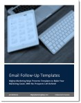 Mighty Marketing Mojo Email Templates ebook cover