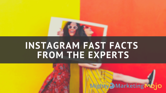 Instagram Facts from Experts