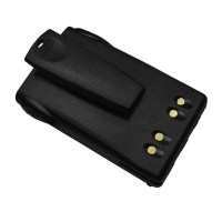 JMNN4023 Replacement Battery with CLIP for Motorola EX500 / EX600
