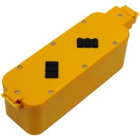 14.4V Vacuum Battery Replacement for IRobot Create