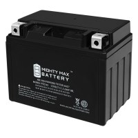 12V 11.2Ah Battery Replacement for KTM SMT 990 2010