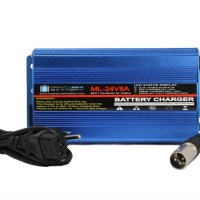24 Volt 8 Amp Wheelchair Battery Charger